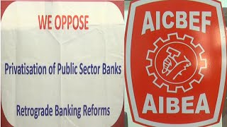 LIVE Bank Unions Call For Two Days Strike   social media