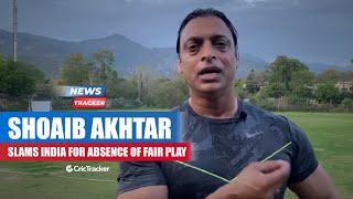 Shoaib Akhtar slams Team India; Gambhir makes bold comment