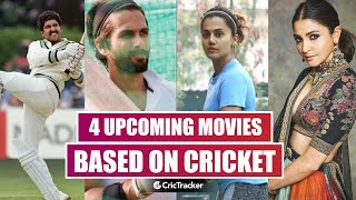 4 Upcoming Cricket Movies in 2021   Best Bollywood Cricket Movies To Watch in 2021