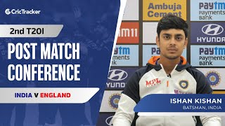 Rohit Bhai Told Me That You Will Open, Play Freely As You Do In The IPL: Ishan Kishan, IND vs ENG