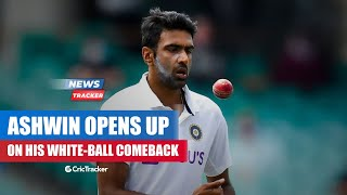 Ravichandran Ashwin Reacts On His Limited-Overs Return For India And More Cricket News