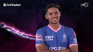Rajasthan Royals' Jersey For IPL 2021 | Rajasthan Royals Jersey Reveal