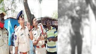 Dekhiye Kis Tarah Se Is Aadmi Ne De Apni Jaan | Mailardevpally | Hyderabad |@Sach News