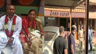 Muslim Wife Ne Kiya Hindu Husband Ka Qatal | Hyderabad Vanasthalipuram |@Sach News