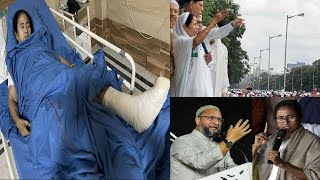 Didi Par Attack !   West Bengal Ke Election Ko Lekar Sach Ki Khas Report  @Sach News