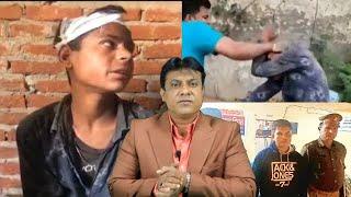Mandir Ke Nal Se Paani Peene Par Masoom Ladke Ko Mara Gaya   Ek Shaks Hua Arrest  @Sach News