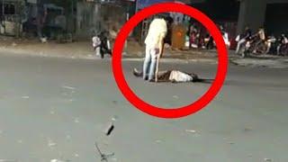 Bhai Ne Kiya Bhai Ka Qatal | Hyderabad Mein Ek Aur Qatal | @Sach News
