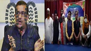 Maloon Waseem Rizvi Ke Khilaf | All India Sufi Ulema Council Ke Janib Se Ehtejaji Jalsa | Hyderabad