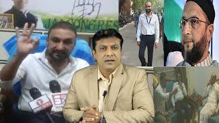 Feroz Khan Joins BJP Viral News Par | Feroz Khan Ka Bayan |@Sach News
