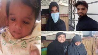 Lalchi Baap Ne Apne Bete Ka Kiya Sauda | Maa Ka Roo Roo Kar Bura Haal | Rajendranagar |@Sach News