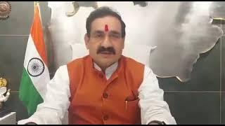 खंडवा BJP सांसद नंदकुमार सिंह चौहान के निधन पर  सभी बड़े नेताओं ने जताया दुख @Tez News