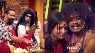 ????VIDEO: பேய் காமெடி இருக்கு! Cooku With Comali season 2 | 6th & 7th March 2021