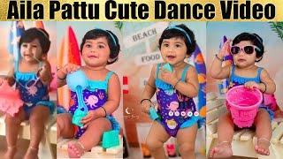 ????VIDEO: Aila Pattu Goa Beach Video Photoshoot | Aila Cute Dance Video