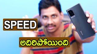 vivo x60 pro performance Test Telugu   SD 870   Gaming performance