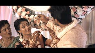 Kavitha and Chandan Kumar Engagement Official Video | Kavitha Marriage