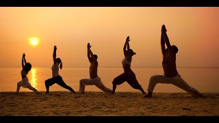 Yoga | Finals of Yoga championship on 18th March