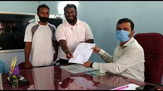 Sanguem | 46 contestants file nomination papers Sanguem municipal polls. WATCH detailed report