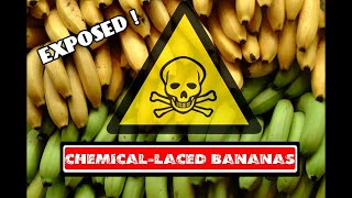 Becareful | Artificially ripened bananas flood Mapusa market!