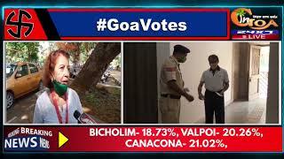 #GoaVotes: Soraya Pinto Makhija, Pratima Coutinho, Ruth Furtado, Tony Fernandes speak to In Goa News