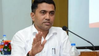 ????LIVE: Chief Minister Dr Pramod Sawant on Municipal Election Victory