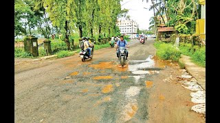 Goans rejoice now, All roads to be repaired/hot mixed before monsoons!: Pauskar