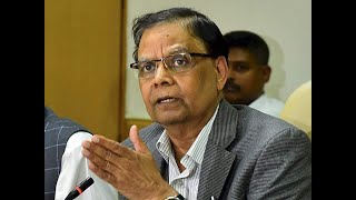 Covid second waves is larger than the first, more intense than anywhere else: Arvind Panagariya
