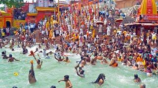 Juna Akhara, other sects heed PM Modi's call, end Kumbh pilgrimage: Swami Avdheshanand Giri