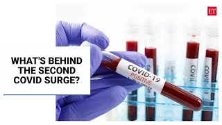 Expert view: What's behind the second Covid surge? Why more children testing +ve in the second wave?