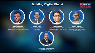 Building Digital Bharat   ET India Inc. Boardroom