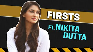 Nikita Dutta Reveals All Her Firsts   Pay Cheque, First Crush, First Car & More