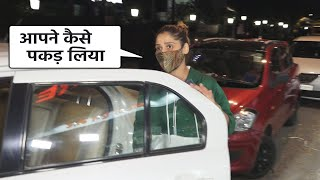 Aarti Singh Ke Piche Padi Media, Dekhiye Masti Video