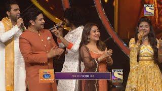 Ram Navami Special पर सबने दिया शानदार Performance,  Neha Kakkar, Himesh Stage पर आए Indian Idol 12