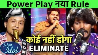 Pawandeep, Ashish Aur Sawai Ke Liye Badle Niyam, Kuch Hafte No Elimiantion | Indian Idol 12