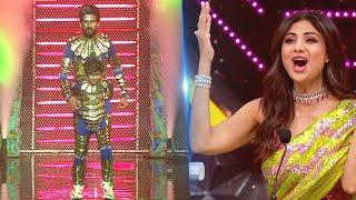 Super Dancer 4 Promo | Super Guru Amardeep Aur Amit Ke Shandaar Performance Ne Jeeta Judges Ka Dil