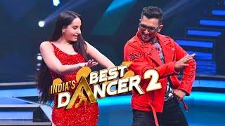 India's Best Dancer Season 2 Jald Hi Aa Raha Hai | Auditions Hue Shuru | Terrance, Malaika, Geeta