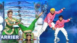 SUPER DANCER 4 Promo | Super Guru's Subhranil Vs Shweta Warrior Battle