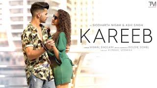 Kareeb Song ft. Siddharth Nigam & Ashi Singh Releasing 27th of April