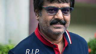 Renowned Tamil Actor And Comedian Vivek Passed Away