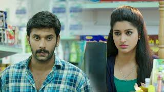 Arulnithi Latest Telugu Movie Part 6 | Roju Pandage | Latest Telugu Movies | Vivek | Tanya