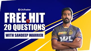 Virat Kohli or MS Dhoni? Under Whose Captaincy He Wants To Play | 20 Questions With Sandeep Warrier