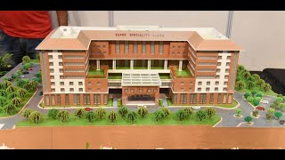 The Superspeciality hospital at GMCH will will be converted into covid hospital