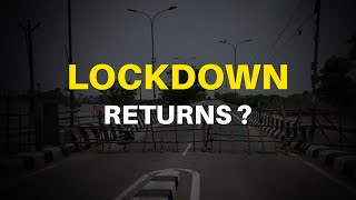 #BigBreakingNews   Lockdown Returns? Health Minister Says Goa Requires Lockdown!