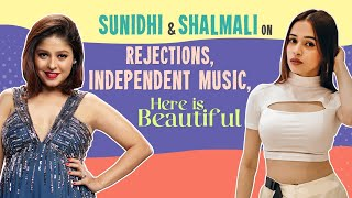 Sunidhi Chauhan on motherhood, introduces her son for the FIRST time; Shalmali on not fitting in