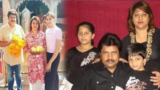 Ramu and Malashree Family Beast Moment Video   Ramu malashree husband