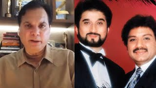 Jatin-Lalit Composer Duo Ke Lalit Pandit Ne Share Ki Nadeem-Shravan Ki Memories
