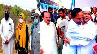 Kya Hua Aapka Waada ? | Kaha Hain Khabristaan | Mohd Saleem Aur TRS Ke Khilaaf Uthaai Awaaz SUC Ne |