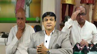 Business Mans Ko Horaha Hain Nuksaan | Special Report From Hyderabad Phattargatti Market |