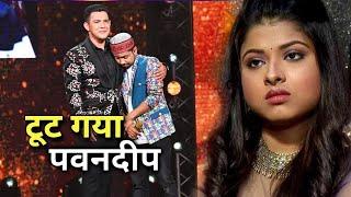 कई दिनों के बाद वापसी पर Aditya Narayan Aur Pawandeep दोनों ही हुए Emotional | Indian Idol 12