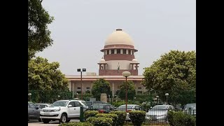 There should be no clampdown on citizen seeking Covid-19 help on internet: SC