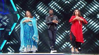 Super Dancer 4 Promo | Geeta Kapoor, Farah Aur Remo D'Souza Ka Munni Badnaam Hui Par Dance